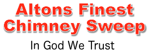 Altons Finest Chimney Sweep - Chimney Sweep - Lowell, MA logo